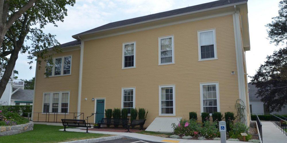 Rockport Community House